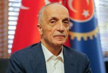 Photo of Türk-İş Başkanı, 'işverenlerde hiçbir asgari ücret alan yok'