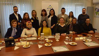 Photo of SEDAŞ Çağrı Merkezi ekibi performans ödüllerini aldı