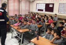 Photo of Jandarma 199 Okulda trafik eğitimi verecek