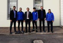 Photo of Büyükşehirli Çakır'a milli davet