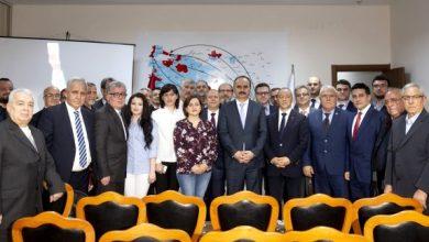Photo of Balkanlar Edirne Çalıştayında buluştu