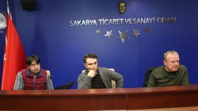 Photo of Sakarya'da doğalgaz güvenliği için yeni dönem başlıyor