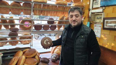 Photo of Mor Ekmek Hendek'te üretilmeye başlandı