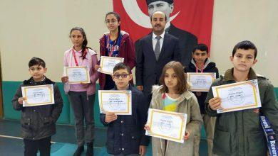 Photo of Ferizlide Akıl ve zeka oyunları turnuvası yapıldı