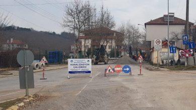 Photo of DİKKAT! Yol trafiğe kapatıldı