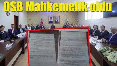 Photo of SATSO Başladı Derken vatandaşlar mahkemeye başvurdu