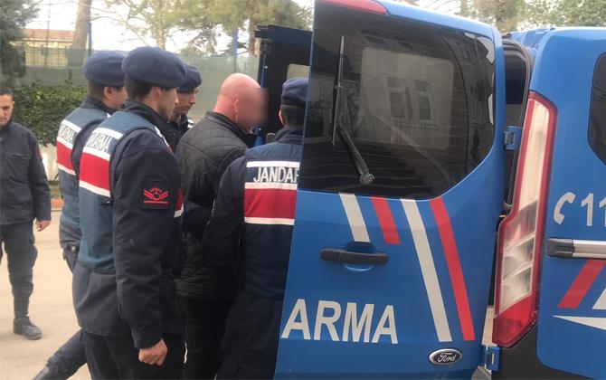 Photo of 15 Yıla Mahkum Suç Makinası Yakalandı