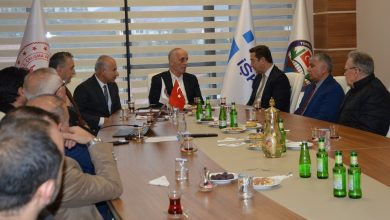 Photo of Türk-İş Genel Başkanı Atalay, İŞKUR'a Ziyaret