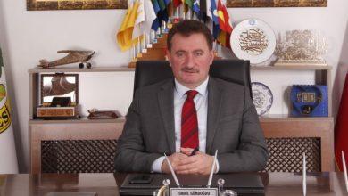 Photo of Başkan Gündoğdu'dan Regaib Kandili Mesajı