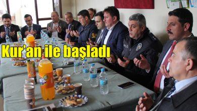 Photo of Ferizli Gölkent Mahallesinde Halk toplantısı