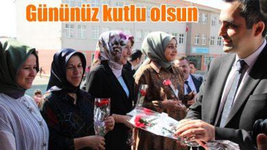 Photo of Ferizli'de 8 Mart Kadınlar günü kutlaması