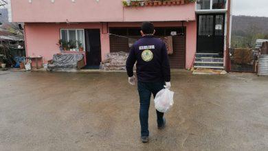 Photo of Ferizli Belediyesinden 'Evde Kal' Anonsu