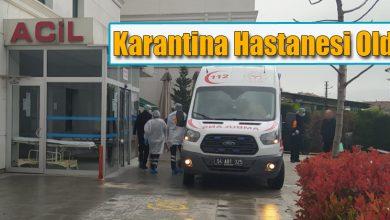 """Photo of Toyotasa kapatıldı """"KARANTİNA"""" hastanesi oldu"""
