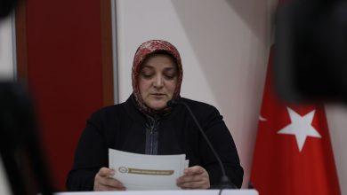 Photo of Büyükşehir Meclisi Kadınlar Günü'nü unutmadı