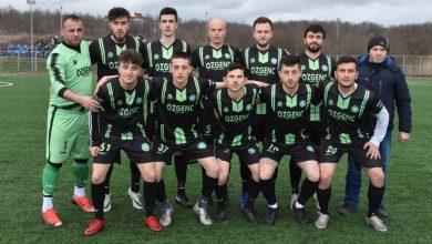 Photo of Ferizlispor Akova'ya 2-1 yenildi