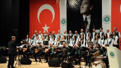 Photo of Kocaeli üniversitesinden Diyarbakır'a konser çıkarması.