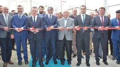 Photo of Ferizli'de 'Diyanet Gençlik Merkezi' Açıldı