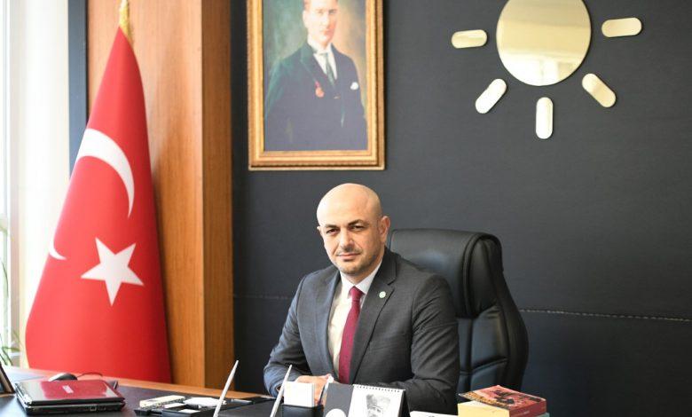 Photo of İYİ Partide Kongrelerin Ertelenmesi kararı
