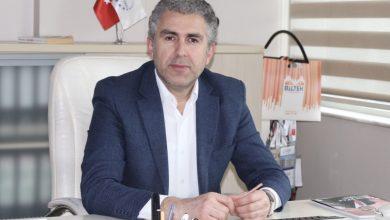 Photo of Genel Sekreter Ateş TÜMSİAD'tan ayrıldı.