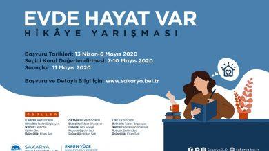 Photo of 'Evde Hayat Var' hikâye yarışmasında başvur
