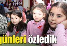 Photo of Aksilik olmaz ise 75 gün sonra okullar açılacak