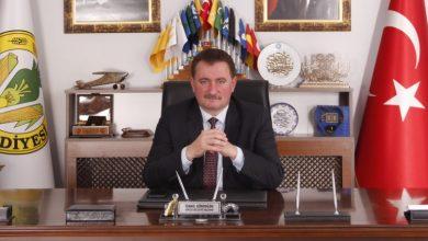 Photo of Başkan Gündoğdu'dan Berat Kandili Mesajı