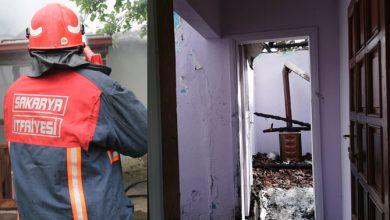 Photo of Bayram günü evleri yandı
