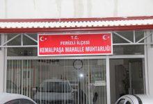 Photo of Kemalpaşa mahalle muhtarlığı yeni yerinde