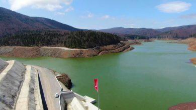 """Photo of """"Akçay Barajı'nda maksimum seviye çok yakın"""""""