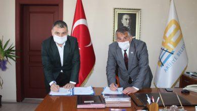 Photo of Arifiye belediyesinde toplu iş sözleşmesi sevinci!