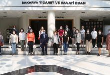 Photo of Kadın Girişimciler Yılın İlk Toplantısını Yaptı