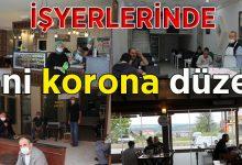 Photo of Korona günlerinde yeni normal böyle başladı