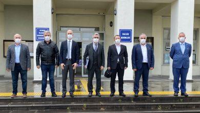 Photo of 'Gelecek Partisi'nin Adapazarı yönetimi belirlendi'