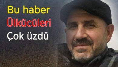 Photo of Nazım Kırdemir kalp krizi geçirdi