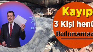 Photo of Ak Partili Yavuz 3 kişi henüz bulunamamıştır.