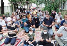 Photo of Ferizlide Kurban Bayramı Camilerde kılındı