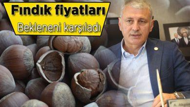 Photo of SATSO Başkanı, Fındık Fiyatı Beklentileri Karşıladı