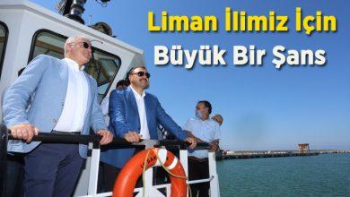 Photo of Karasu Limanı bölgenin parlayan yıldızı olacak