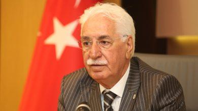 Photo of Erol Öztürk'ün İsmi SATSO Meclis Salonu'na Verildi
