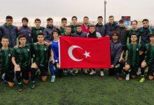 Photo of Altyapıda U-19 takımı grubunu lider tamamladı