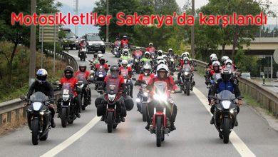 Photo of Motosikletlilerden 15 Temmuz sürüşü