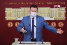 Photo of MHP'li Bülbül o fabrika ve patlamalara ilişkin konuştu