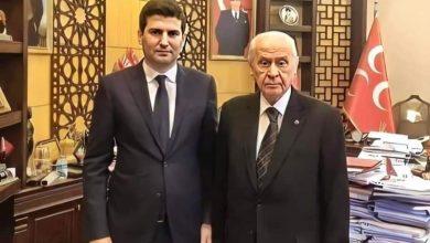 Photo of Ülkü Ocakları'nda Ahmet Yiğit Yıldırım dönemi