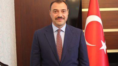 Photo of Vali Kaldırım'ın Kurban Bayramı Kutlama mesajı