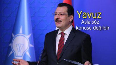 Photo of Yavuz, Tarım Arazileri Heba Edilmemeli