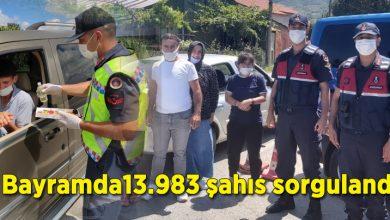 Photo of Jandarma Yollarda…