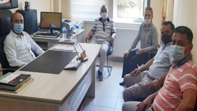 Photo of Ferizli'ye 2 yeni Milli Eğitim Şube müdürü atandı