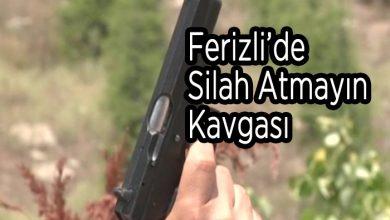 Photo of Bayramda Ferizli'de silah atma kavgası