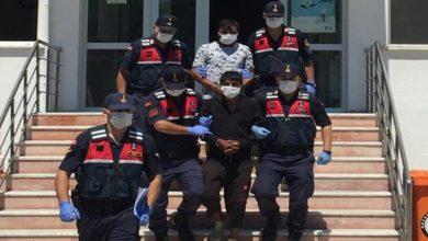 Photo of Hırsızları Telefon Sinyali Yakalattı
