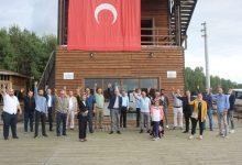 Photo of MHP Ferizli'de Kongre Sonrası Görev Dağılımı
